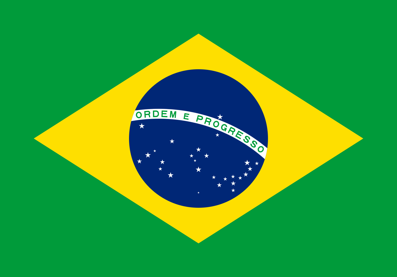 bandeira do brasil 2 - Bandeira do Brasil
