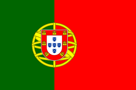 bandeira de portugal 3 - Bandeira de Portugal